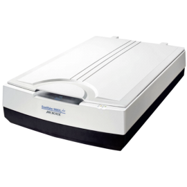 Microtek ScanMaker 9800 XL plus Silver