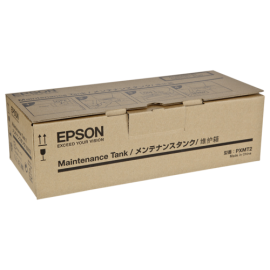 Epson Maintenance Tank C12C890191