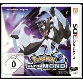 Nintendo 3DS Pokemon Ultramond