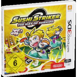 Nintendo 3DS Sushi Striker: The Way of Sushido