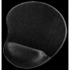 Hama Mousepad Ergonomic Mini black