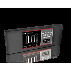 Thermaltake PCI Express Extender Black / 600mm