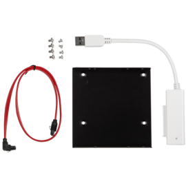 Crucial Solid State Drive SSD Install Kit