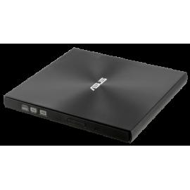 Asus SDRW-08U7M-U Ultra Slim USB black