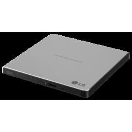 LG GP57ES40 silver