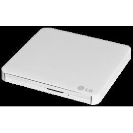LG GP50NW40 white