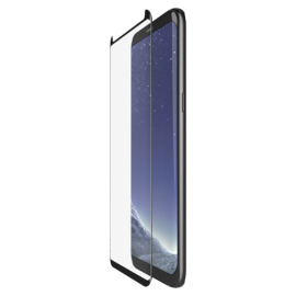 Belkin Screen Protection  Curve Edge to Edge Samsung S8