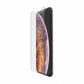 Belkin ScreenForce InvisiGlass Ultra for iPhone XS Max F8W905zz