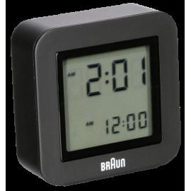 Braun 66063 Alarm Clock black