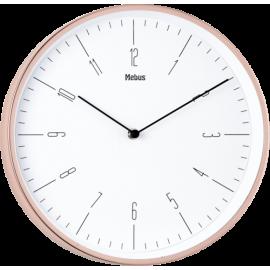 Mebus 18761 Quartz Clock
