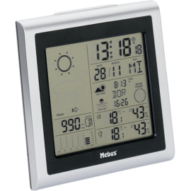 Mebus 40283 Wireless Weather Station