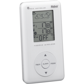 Mebus 10390 Wireless Weather Station