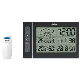 Mebus 40345 Wireless Weather Station