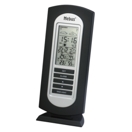 Mebus 40222 Wireless Weather Station