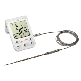 TFA 14.1510.02  Kitchen Chef Digital BBQ Meat Thermometer