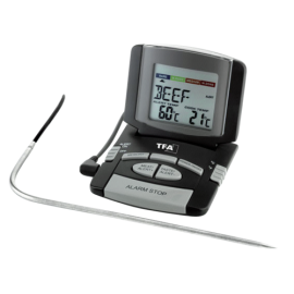 TFA 14.1502 digital meat thermometer