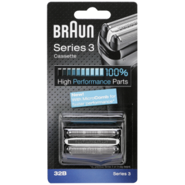 Braun Combipack 32B