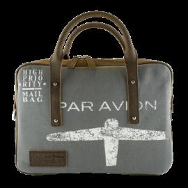 Par Avion Laptop Bag