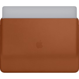 Apple Leather Sleeve 13-inch MacBook Pro Saddle Brown
