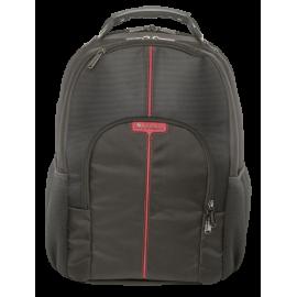 Verbatim Notebook Backpack Stockholm Black 40,6cm (16)