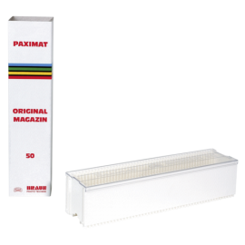 1 Braun Paximat Magazin 50 white