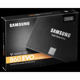 Samsung 860 Evo 250GB (MZ-76E250B/EU)