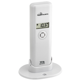 TFA WeatherHub Temperature/ humidity transmitter