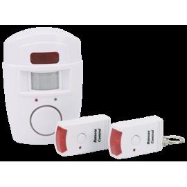 Olympia Motion Detector w. Alarm BM 200