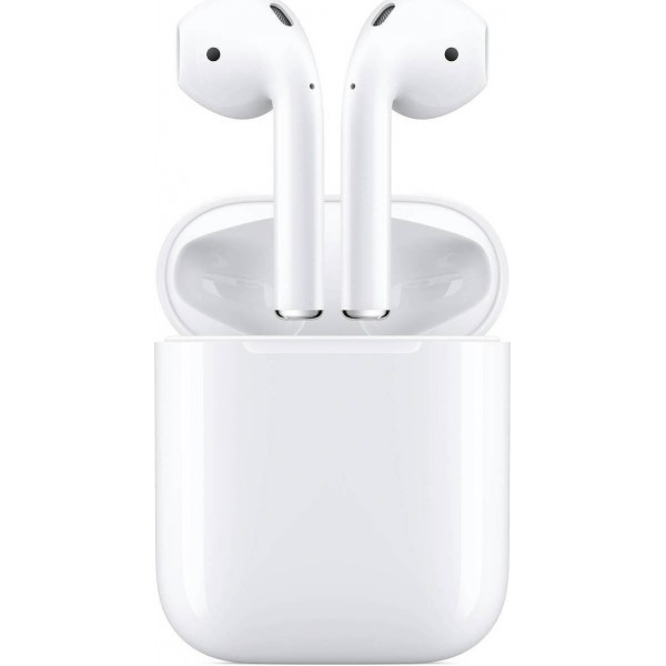 Apple AirPods (2019) (MV7N2ZM/A)