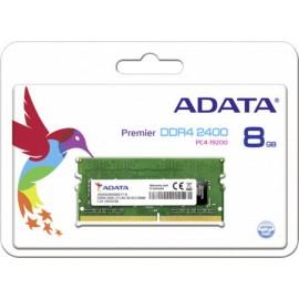 ADATA Premier DDR4 SODIMM 8GB 2400 260pin