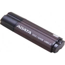 ADATA USB 3.0 Stick S102 Pro Grey 64GB