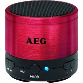 AEG BSS 4826 Red