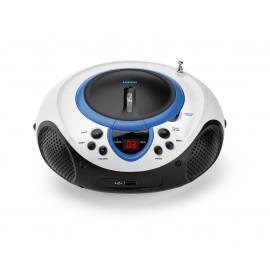 Lenco SCD-38 USB blue