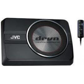 JVC CW-DRA8