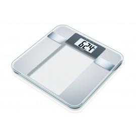 Beurer Glass Diagnostic Scale BG13