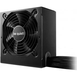 be quiet! SYSTEM POWER 9 400W Netzteil Integration