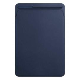 Apple iPad Pro 10.5 Leather Sleeve Midnight Blue