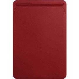 Apple iPad Pro 10.5 Leather Sleeve (PRODUCT) RED