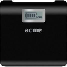 ACME PB06 Handy Powerbank 6000 mAh black