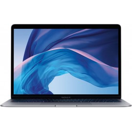 "Apple MacBook Air 13"" (i5/8GB/256GB/Retina) (2019) - Silver"