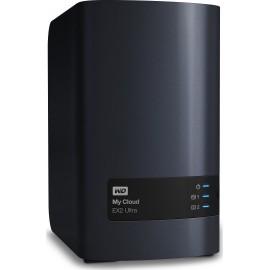 Western Digital My Cloud EX2 Ultra (WDBVBZ0000NCH-EESN)