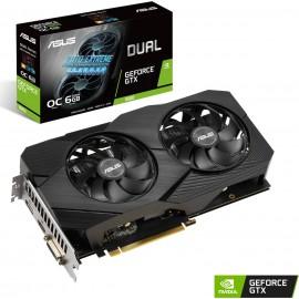 Asus GeForce GTX 1660 6GB Evo OC (90YV0D11-M0NA00)