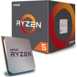 AMD Ryzen 5 1600 Box AM4 (3,200GHz)