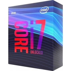 Intel Box Core i7 Processor i7-9700 3,00Ghz 12M Coffee Lake