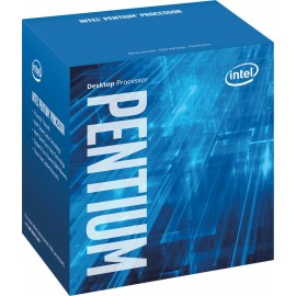 Intel Box Pentium Dual-Core Processor G4520 3,6 Ghz 3M Skylake