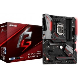 ASROCK B365 Phantom Gaming 4 (1151-v2) (D)