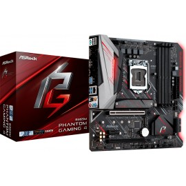 ASROCK B365M Phantom Gaming 4 (1151-v2) (D)