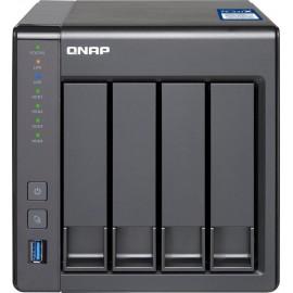 NAS Server QNAP TS-431X-8G