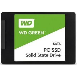 SSD WD Green 1TB Sata3  2,5 Zoll WDS100T2G0A