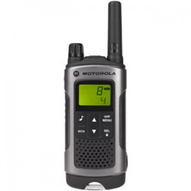 Motorola TLKR T80 Walkie Talkie